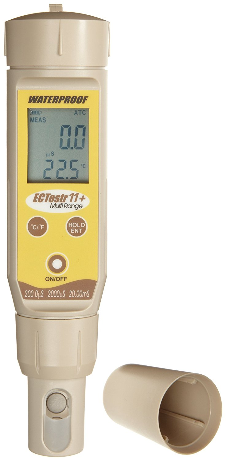 ECTestr 11+ Conductivity meter