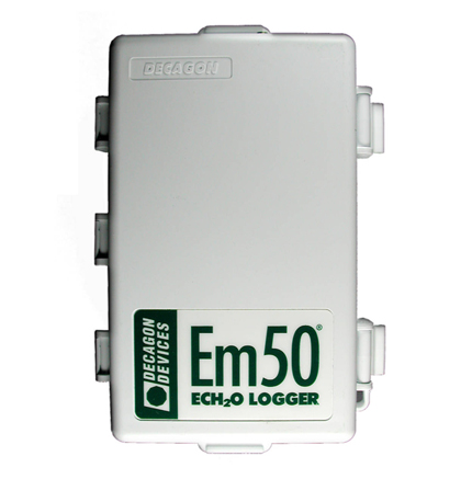 Em50 Digital/Analog Data Logger