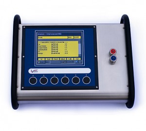 DMA – Dairy Milk Analyser