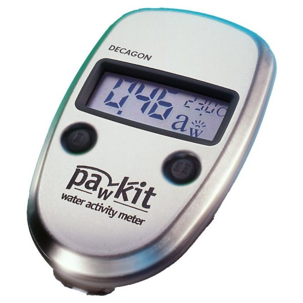Pawkit  Water Activity Meter