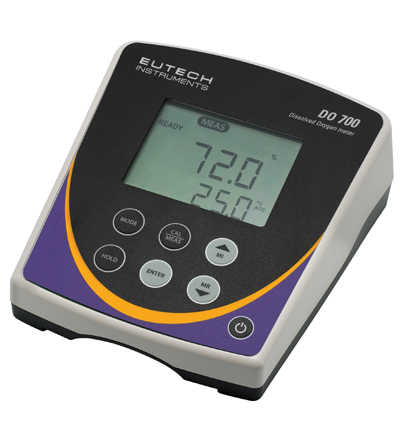 Eutech DO 700 Dissolved Oxygen Meter