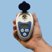 Digital Hand-held Refractometers