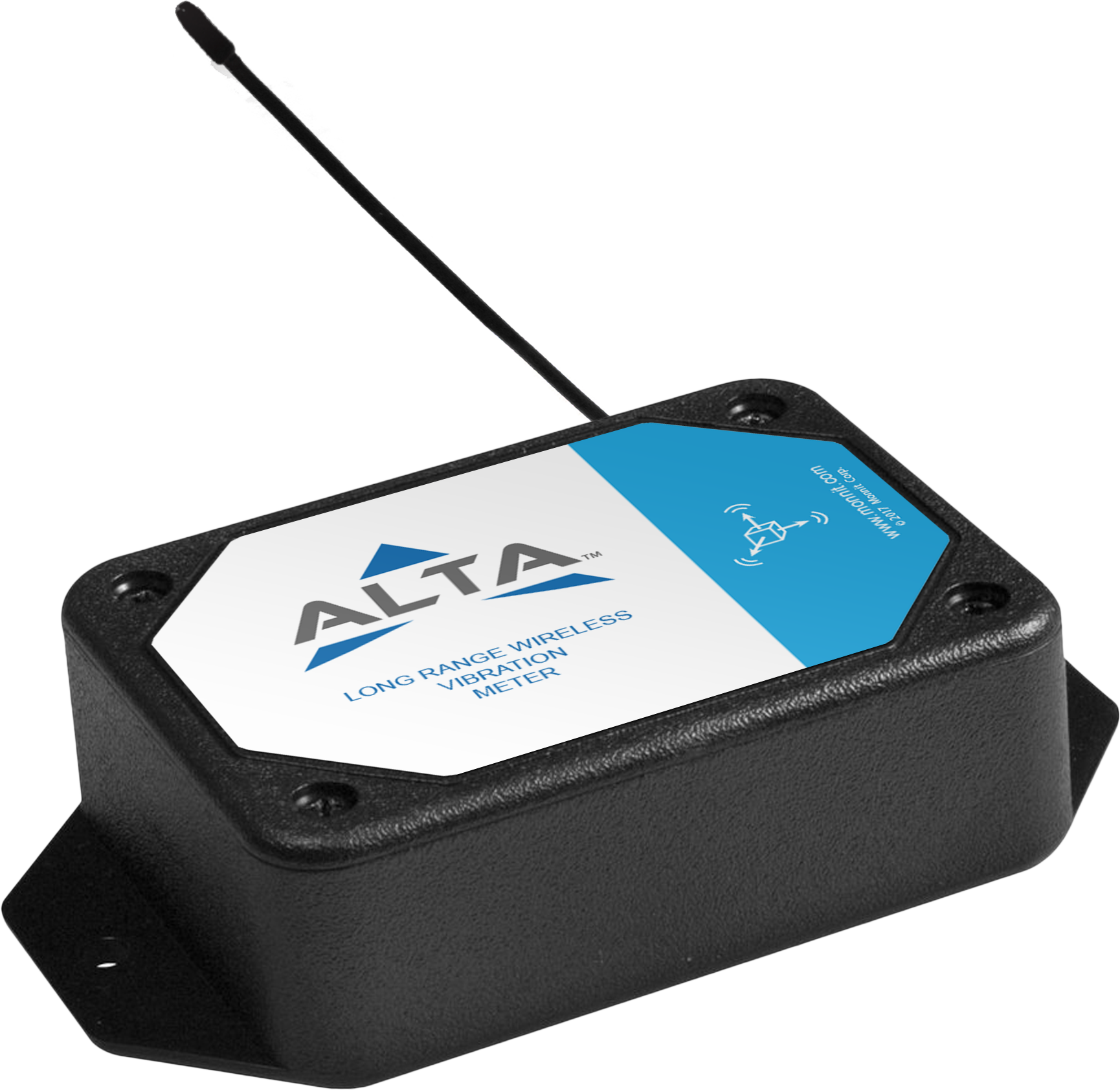 Wireless Accelerometer -Vibration Meters