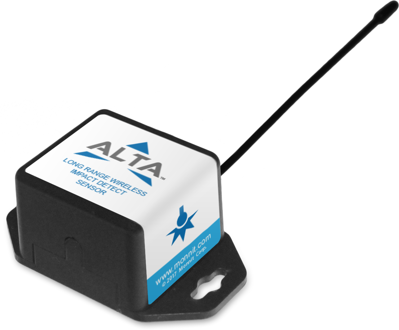 Wireless Accelerometer – Impact Detect Sensor