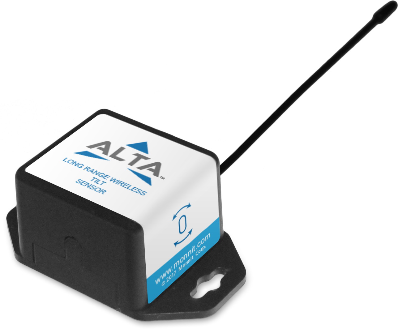 Wireless Accelerometer – Tilt Sensor
