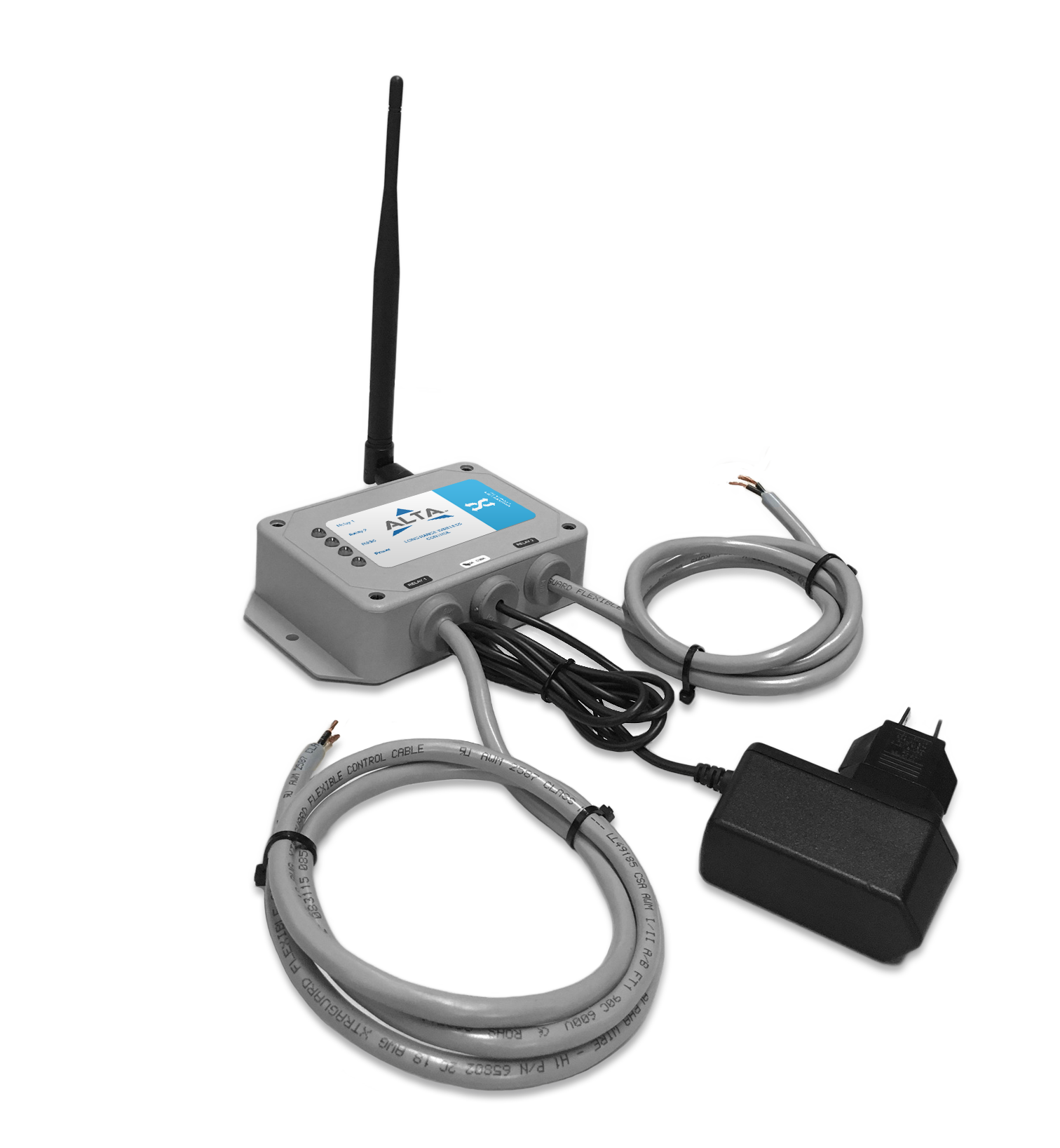 ALTA Wireless Control